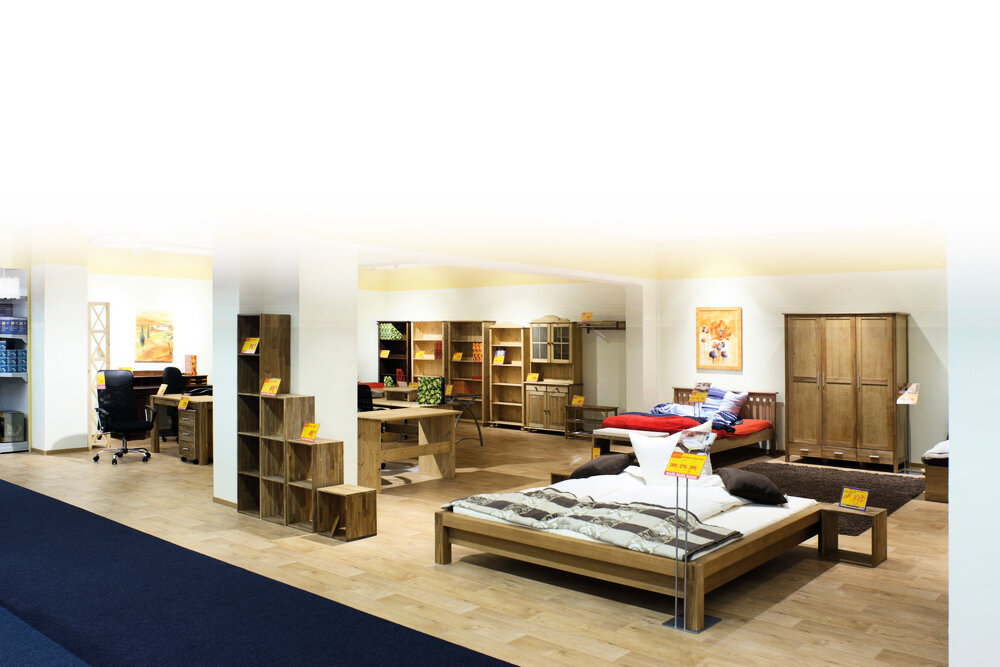 d nisches bettenlager feiert neuer ffnung in gera. Black Bedroom Furniture Sets. Home Design Ideas