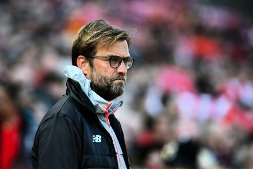 Liverpool nach 4:0 auf Champions-League-Kurs