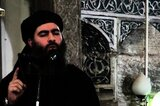 IS-Chef al-Baghdadi