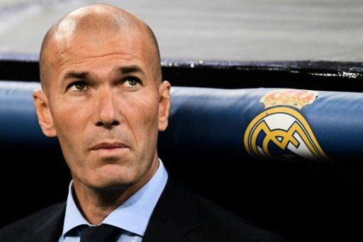 zidane verl ngert wohl bis 2020 bei real das bedeutet nichts sport deutschland today. Black Bedroom Furniture Sets. Home Design Ideas