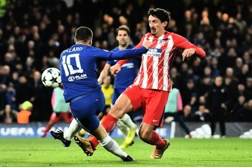 Atletico Madrid scheitert in CL-Gruppenphase