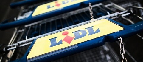 Lidl will auch mehr recyceln