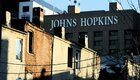 Johns-Hopkins-Uni in Baltimore