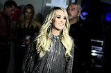 US-Country-Star Carrie Underwood