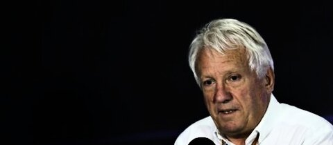 Charlie Whiting verstarb am Donnerstag