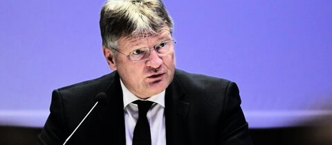 Meuthen in Mailand