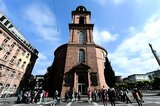Paulskirche in Frankfurt am Main