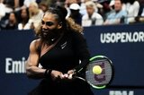 Zugpferd in Flushing Meadows: Serena Williams