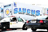 Saugus High School in Kalifornien