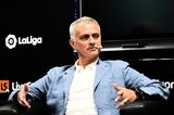 Wohl bald Teammanager in Tottenham: Jose Mourinho