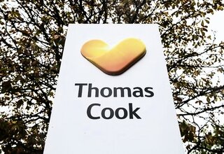 Thomas-Cook-Zentrale in Oberursel