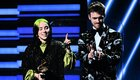 Billie Eilish und Finneas O'Connell