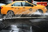 Taxi in New York 2018