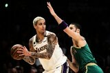 Lakers schlagen die Celtics