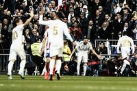 Real Madrid trifft auf Manchester City