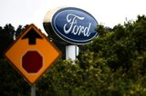 Ford warnt vor Milliarden-Verlusten