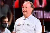 Mike Budenholzer ist Coach der Milwaukee Bucks