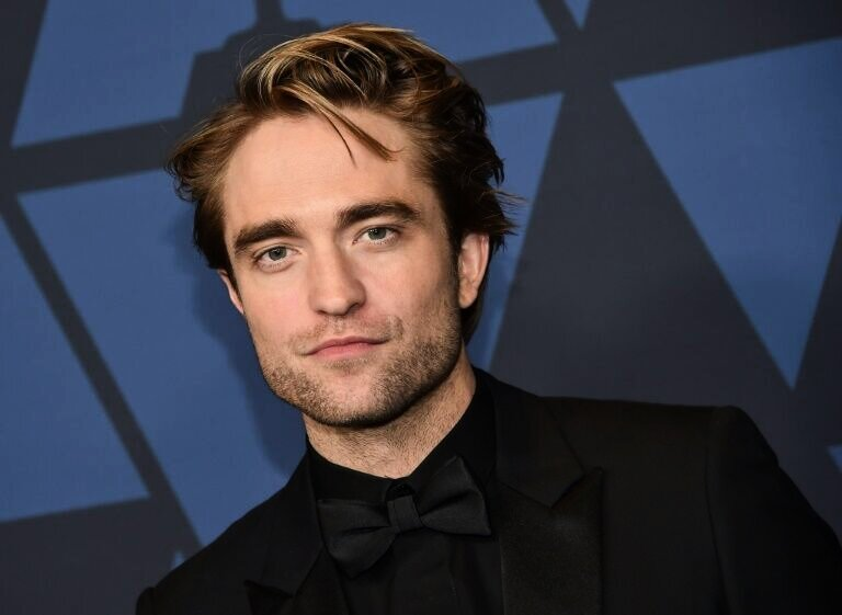 Pattinson hat in dem Film die Rolle des
