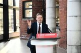 Labour-Chef Keir Starmer