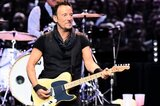 Bruce Springsteen 2016 in Spanien