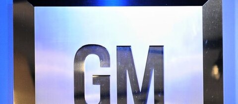 Logo von General Motors
