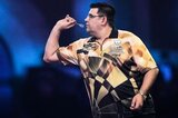 Underdog Jose de Sousa gewinnt den Grand Slam of Darts