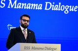 Afghanistans Nationaler Sicherheitsberater Mohib