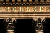 Börse in Paris