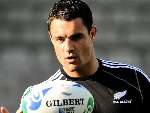 All Blacks Spieler