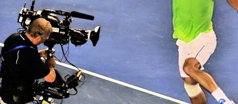 Eurosport bertrgt auch weiterhin Tennis Events