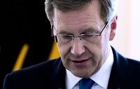 Ex-Bundesprsident Wulff