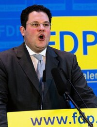 FDP-Politiker Dring