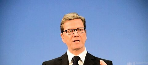 Westerwelle