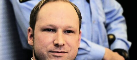 Behring Breivik