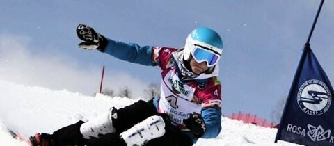 Snowboarding wird ab 2014 paralympisch