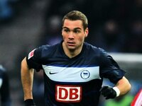 Lasogga fehlt Hertha in der Relegation