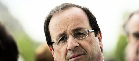 Druck auf Hollande wchst