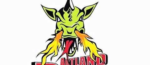 David Holston fehlt den Artland Dragons