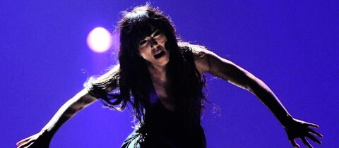 Loreen gewinnt den ESC
