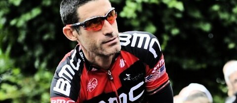 George Hincapie verzichtet auf Olympia in London