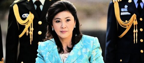 Yingluck Shinawatra