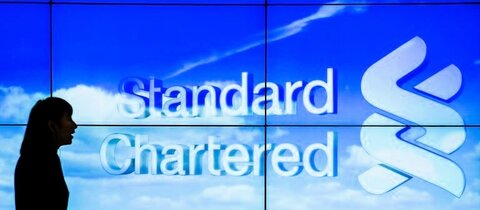Standard Chartered von US-Behrden angeprangert