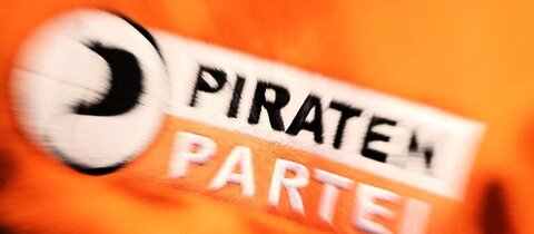 Piraten wollen pro-europische Kraft sein