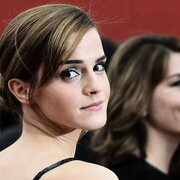 "Die britische Schauspielerin Emma Watson hat bei den Filmfestspielen in Cannes den Film ""The Bling Ring"" vorgestellt, der in der Reihe ""Un Certain Regard"" läuft."