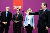 Wiesehgel ist Mitglied von Steinbrcks Kompetenzteam