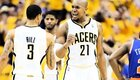 Die Pacers treffen im Finale auf die Miami Heat
