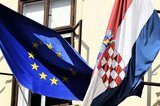 Kroatien soll am 1. Juli der EU beitreten