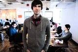 Tumblr-Grnder David Karp