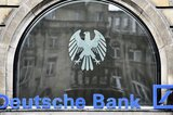 Deutsche Bank in Frankfurt am Main