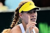 Kerber geht optimistisch in die French Open